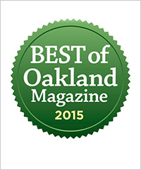 Best of Oakland - 2015