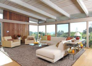 Fresh and modern design upgrade to Kensington home.