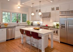 Amato architecture high quality design planning firm for Oakland kitchen design