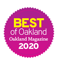 Amato Architecture - Best of Oakland 2020